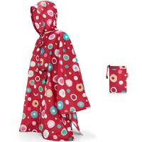Дождевик Mini maxi funky dots 2, Reisenthel